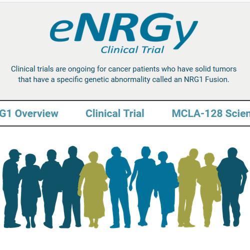 NRG Clinical Trial